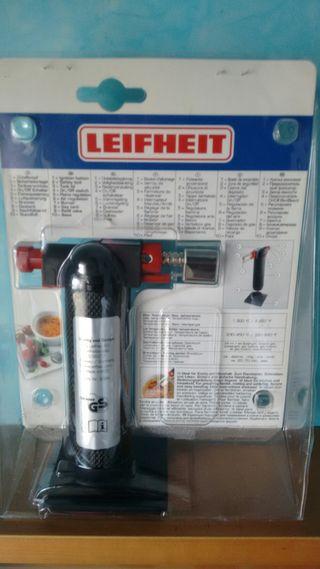Soplete de cocina Proline Leifheit