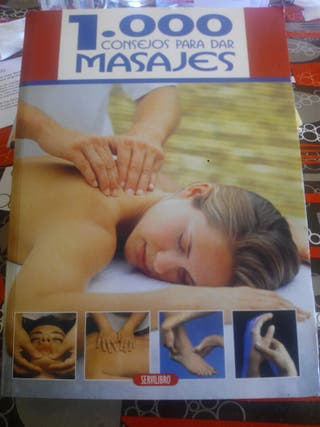 Libro de masajes