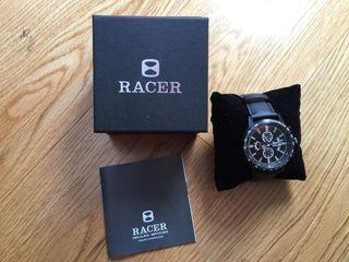 Reloj Racer R100 cronograph