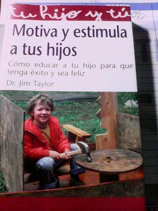 Motiva y estimula a tus hijos