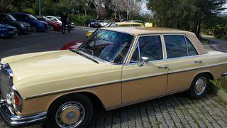 Mercedes-benz SE 280 1968