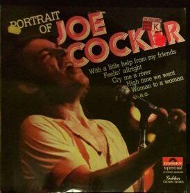 Vinilo Joe Cocker