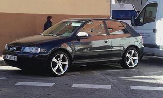 Audi A3 1.9 110cv