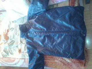 abrigo chubasquero