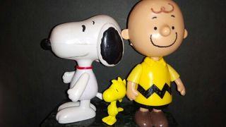 Carlitos y Snoopy la película de Peanuts