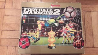 Juego Football Manager 2 para Spectrum