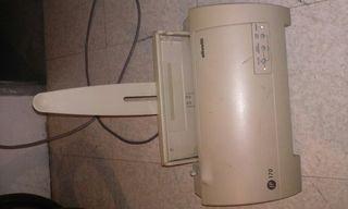 Impresora Olivetti jp170