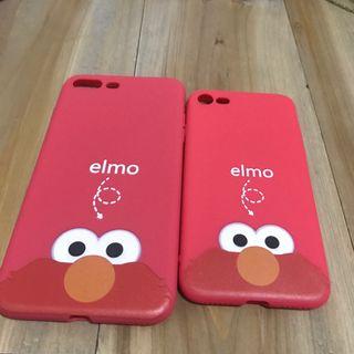 Funda Elmo iPhone 6, iPhone 6+, iPhone 7,iPhone 7+