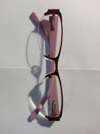 Gafas de ver para niña