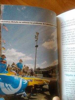 Libros F1