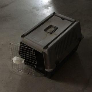 Transportin para perro 18 klg