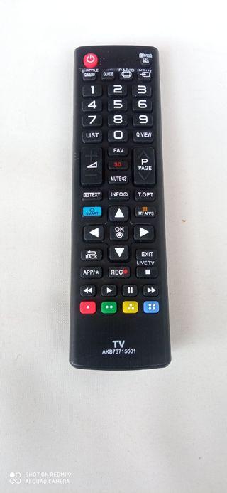 Mando TV LG Smart TV (Nuevo)