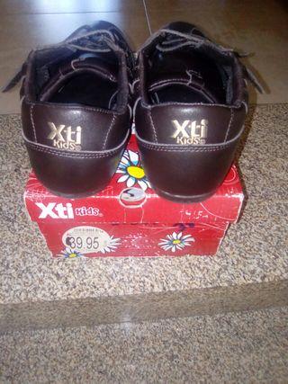 Zapatillas xti kids