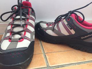 Zapatillas quechua