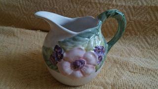 jarroncito ceramica