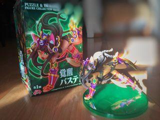 Figura de Puzzle & Dragons Jp