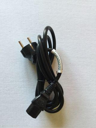 Cable alimentación nuevo