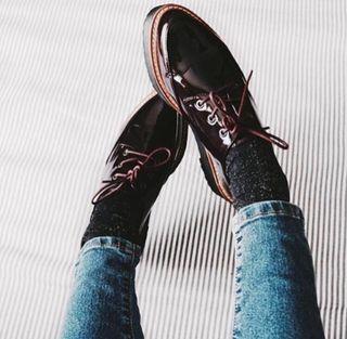 Zapato sixtyseven
