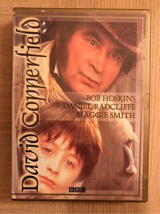 David Copperfield DVD Edición 2 Discos