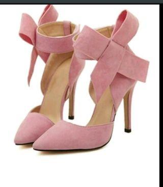 zapatos mujer tacon verano moda fashion tv