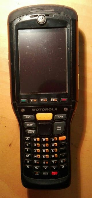 Rsdiofrecuencia Motorola Mc9596