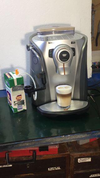 Espumador de leche saeco