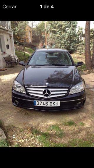 Mercedes-Benz Clase CLC 2008
