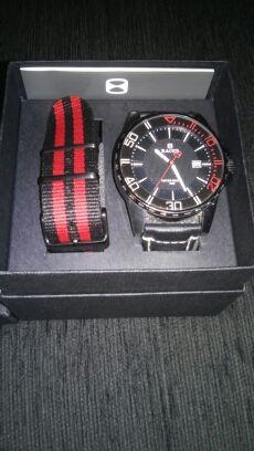 reloj RACER hombre