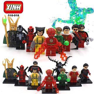 lego figuras minifiguras lego segunda mano  España