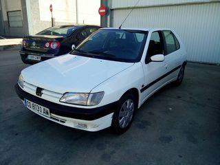 Peugeot 306 TD