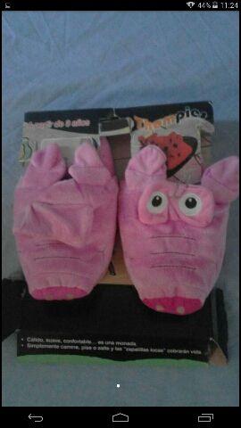 zapatillas locas