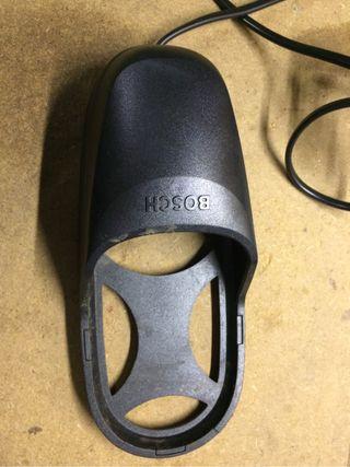 Cargador Bosch