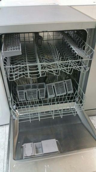lavavajillas Siemens de alta gama