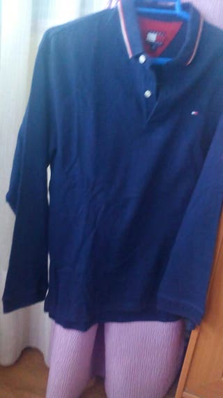 polo tomi hilger