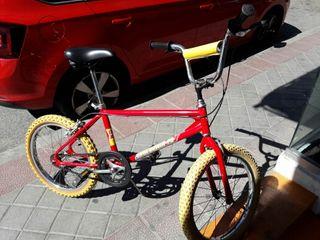 Bicicleta bh california x2
