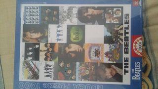 The Beatles puzzle 1000 piezas