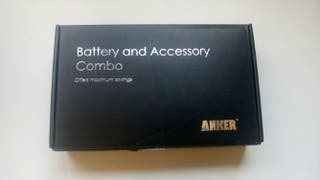 Batería ANKER para HTC Sensation