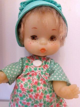 Muñeca May Pradera de Famosa