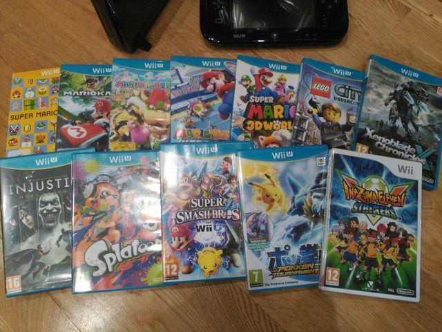 Juegos Para Wiiu De Segunda Mano Por 80 En Alcobendas En Wallapop