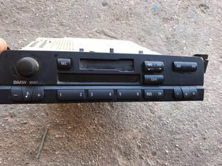Radio cassete original BMW E46