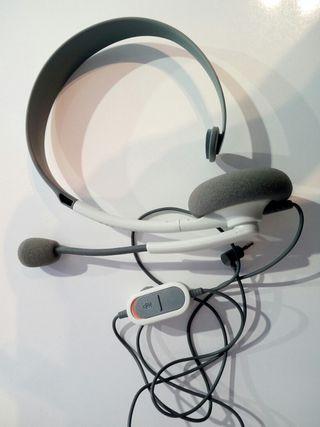 Auriculares originales Xbox360 - NUEVOS