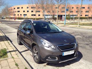 Peugeot 2008 Allure 1.6 EHDI 115