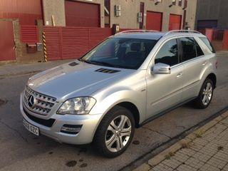 Mercedes-Benz Clase ML automatico