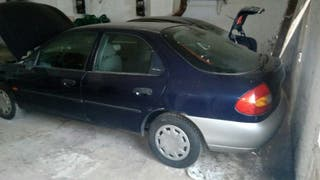 ford mondeo mondeo 1998