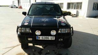 TODOTERRENO Opel Frontera sin ITV .