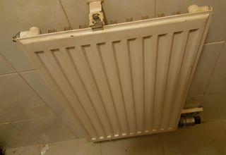 2 radiadores calefacci n de segunda mano por 15 en pamplona en wallapop - Radiadores de calefaccion de segunda mano ...