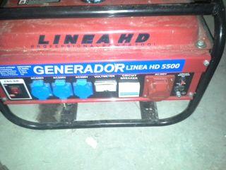 generador line hd 5500