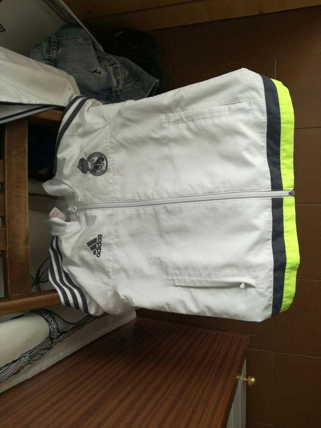 Chaqueta Real Madrid ( Niño )