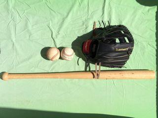 Beisbol kit
