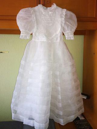 Vestidos de comunion baratos en burgos
